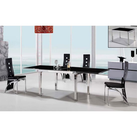 Explore The Modern Furniture That Gives You Splendid Dining Tables
