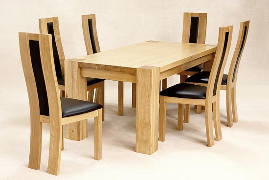 Simple Tips on Choosing Great Dining Tables