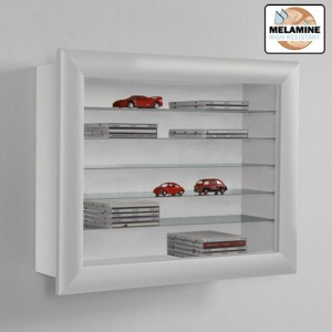 Looking After Glass Display Cabinets