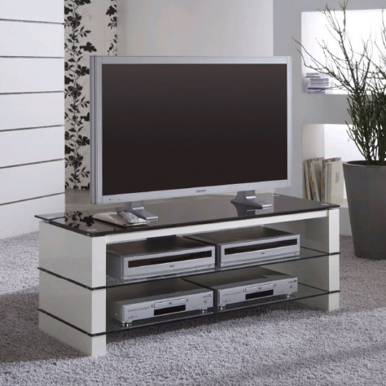 Common Designs And Materials Of TV Tables For Flat Screen TV