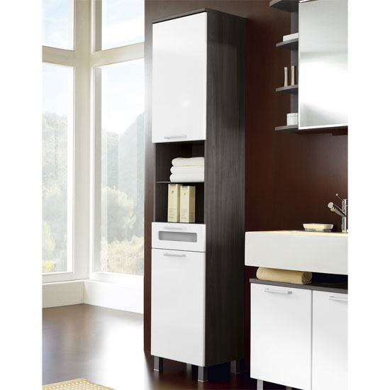 tall bathroom cabinet 5733 49 1 - Finding A Good Bathroom Collection