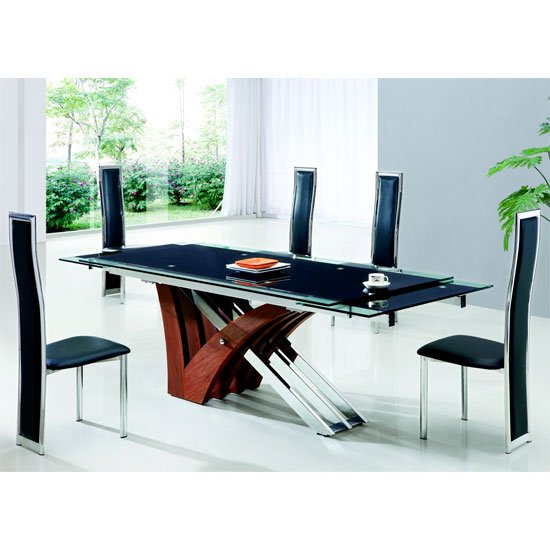 Furnishing Your Home with Dining Table and Chairs