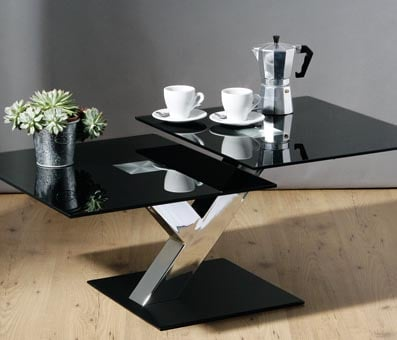 Storage Coffee Tables and Stools – A Storing Solution