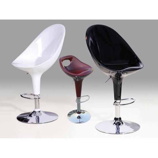Intelligently buying bar stools