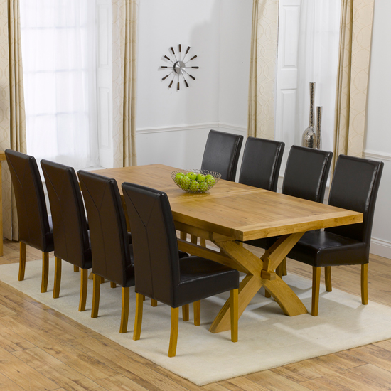 How to Choose Your Tables and Chairs for Dining Room?