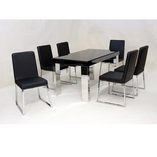 Choose Oak Dining Room Furniture for a Long Life Span