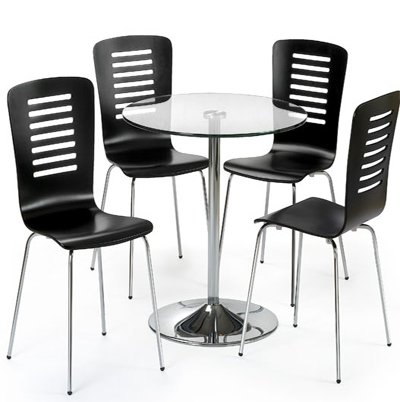 Choosing the Perfect Dining Table and Chairs for Your Home