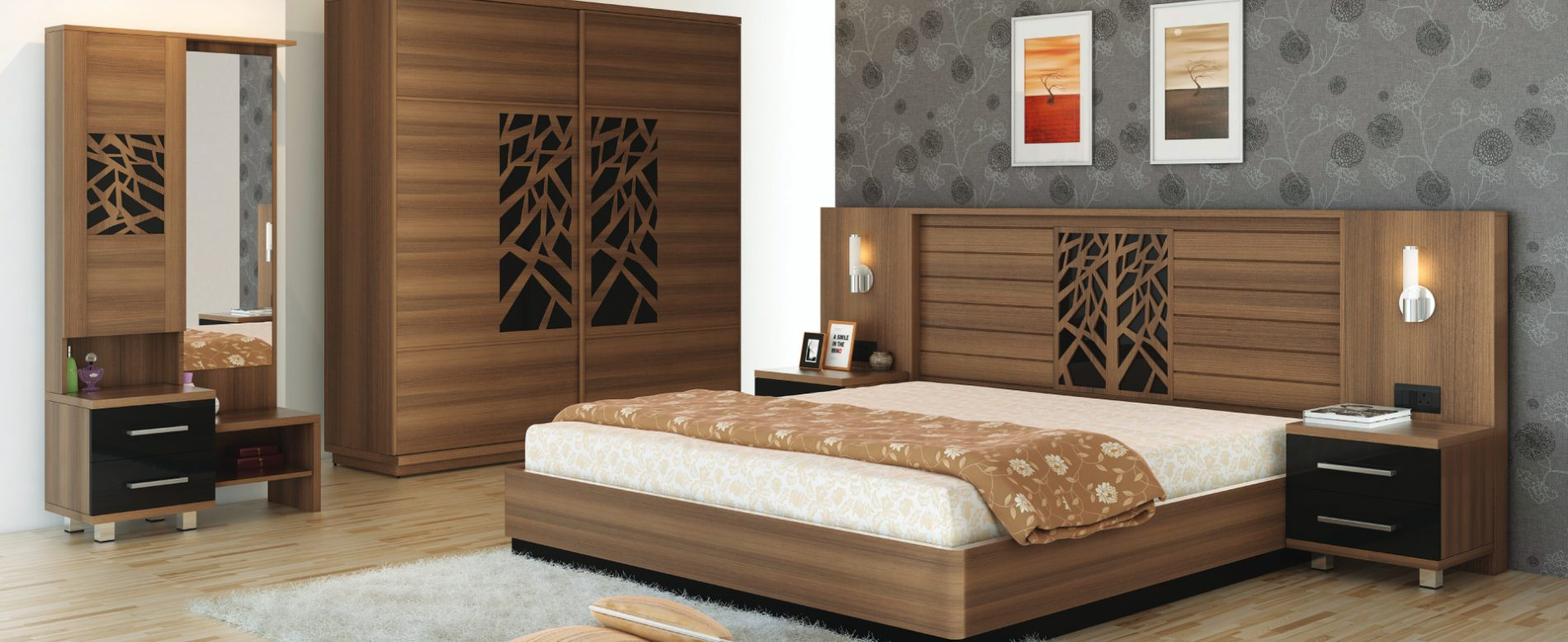 Bedroom Furniture: Looking for Style and Functionality