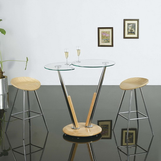 Boost up the Home Décor With Bar Stools