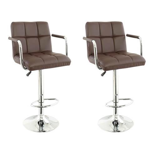 2florida brown bar stool - Bar Stool: An Integral Part of the House Furniture