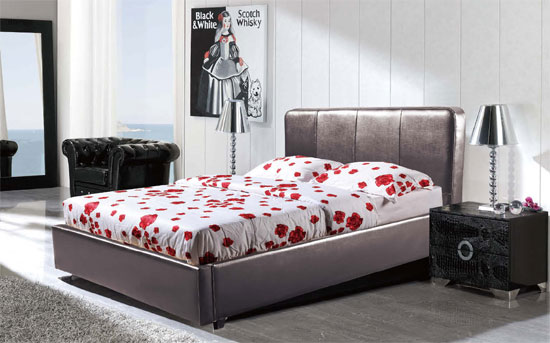 Bed 1DB - How to buy furniture online?