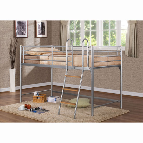 Factors To Consider In Choosing The Right Bed For Your Children