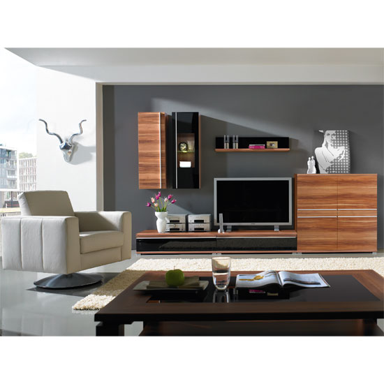 Give a Modern Touch in your Living Room