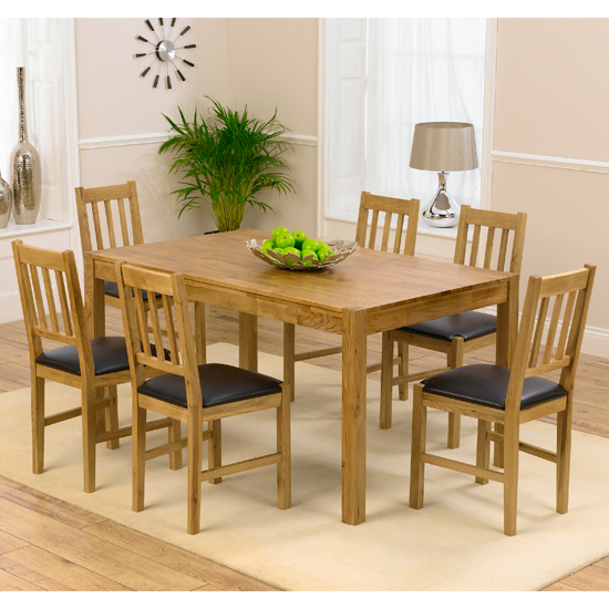 Finding the Right Solid Wood Furniture Suiting Your Dining