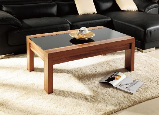 Showcasing Stories on Your Coffee Tables