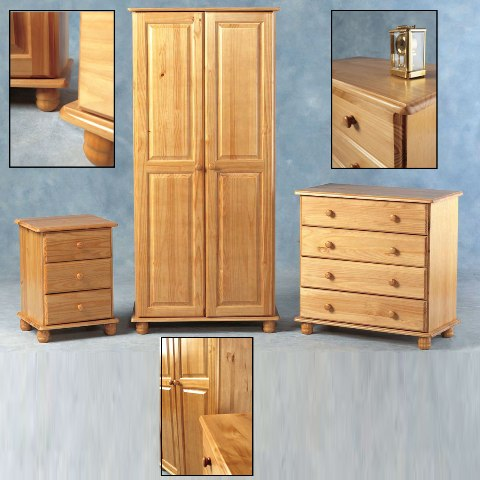 The Trends of Wooden Furniture