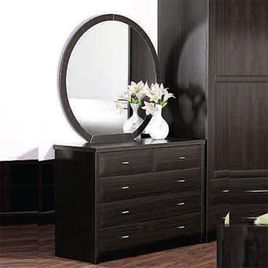 What is designer's furniture?
