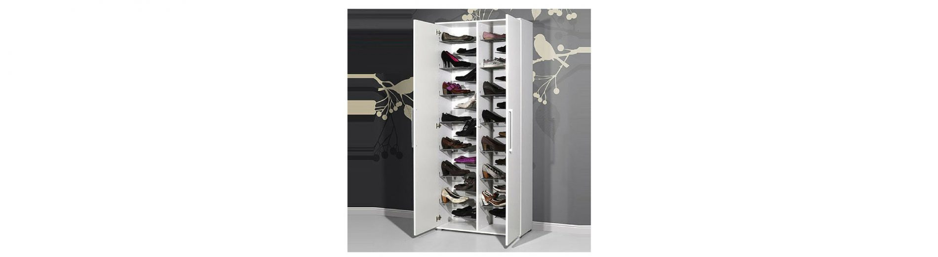 Different Types Of Shoe Storage Cabinets