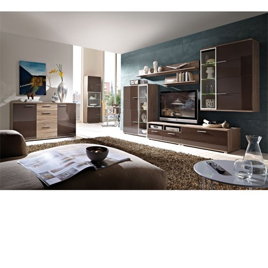 Boston ROOM SETTING 1 - Furnish Your Living Room with Creative Design Ideas