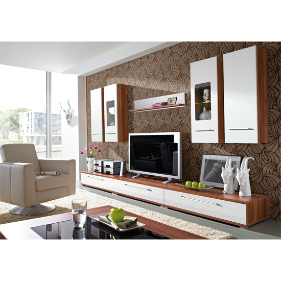 Design Your Living Room with Exclusiveness