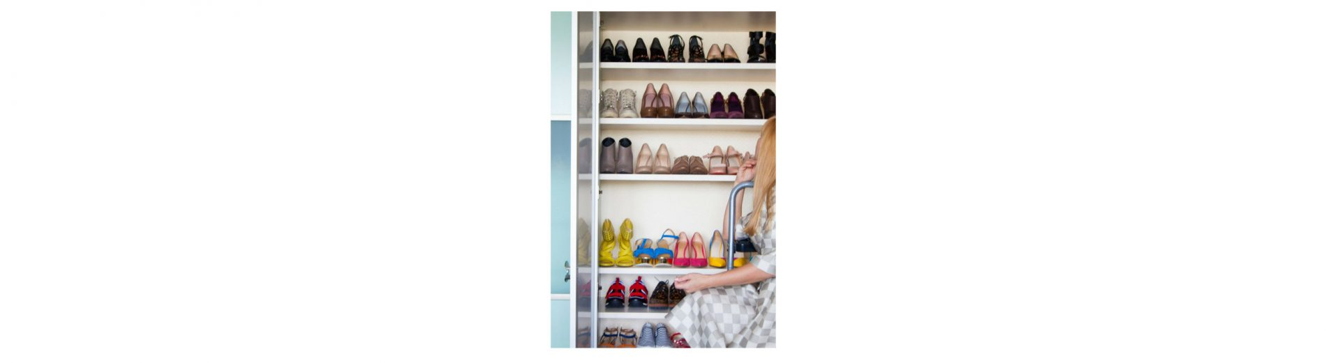 Easy and Functional Shoe Storage Ideas For Your Home