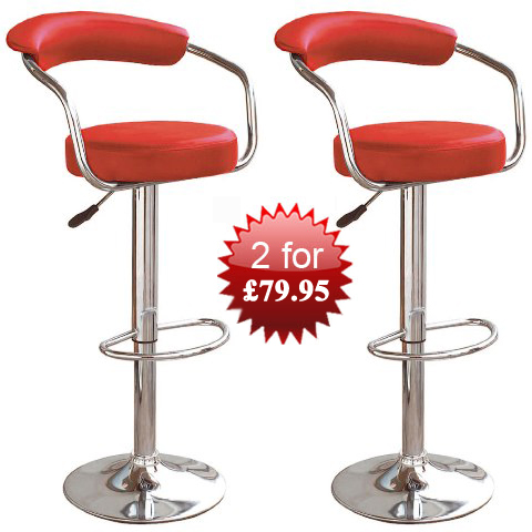 Find Bar Stools with Legs For maximum Relaxation