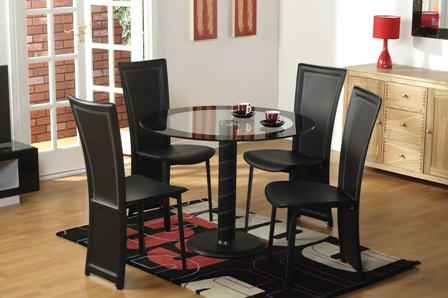 Find Out All Advantages of Dining Table Sets with Leaf Designs