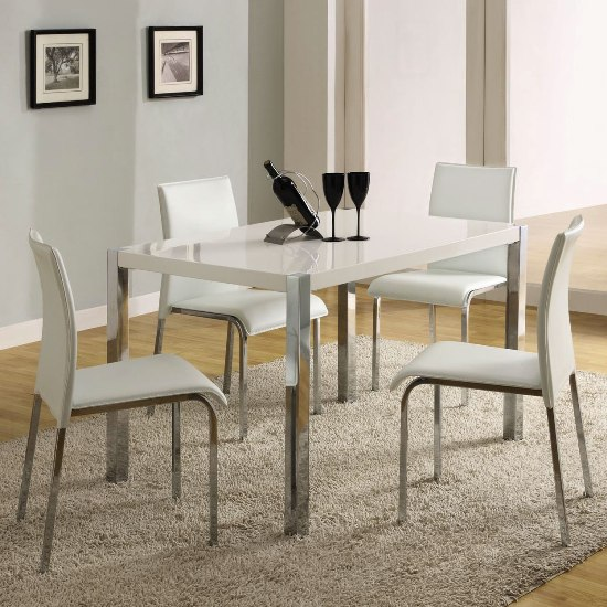 How To a Buy Dining Table and Chairs For a Restaurant