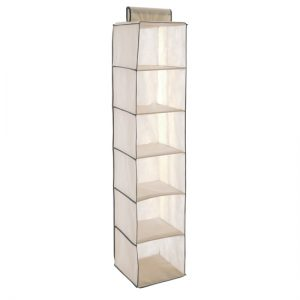 31364 canvas shoe rack 300x300 - Buy a vertical shoe rack for small spaces