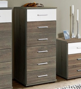 Gastinau 6 drawer chest 275x300 - Chest of drawers are important pieces of furniture for Bedroom