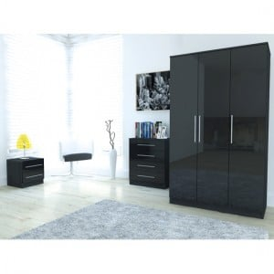 Add dual functionality in your room with wardrobes with built in TV