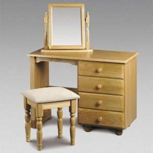 Why buying dressing table with chair and mirror is ideal for you?