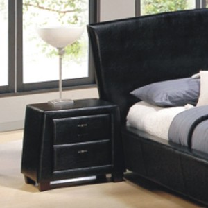 Bedroom Furniture in Black