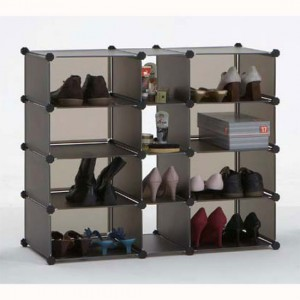 What you must know before buying shoe rack for a closet