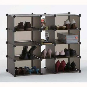 box2 shoe storage2 300x300 - What you must know before buying shoe rack for a closet