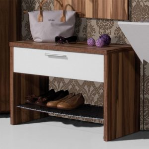 carola shoe rack balti wht 300x300 - Guideline about different designs of shoe racks available in the market