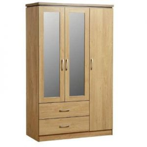 charles 3d wardrobe 300x300 - How to Buy Wardrobes with Overbed Storage
