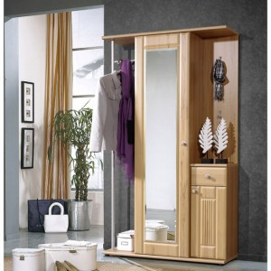 How to look for wardrobe with interior fittings
