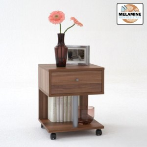 Add More Functionality to Your Bedroom with Bedside Cabinets with Wheels