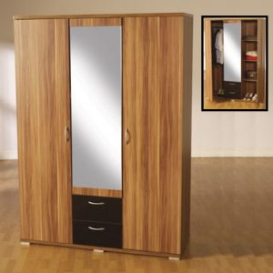 hollywood wardrobe 300x300 - Organize Your Bedroom with Wardrobes with Internal Shelves