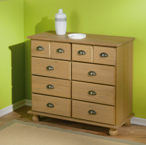 julius 300x298 - Add More Storage by Incorporating a Stylish Chest of Drawers in Your Dining Room