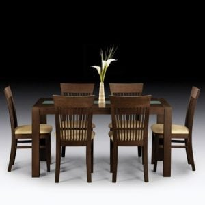 solid wood quality dining sets santiagoDin 300x300 - Want To Sell Your Furniture? Look For Furniture Stores That Buy Furniture