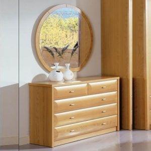 torino dresser mirror 300x300 - Benefits of Having Dressing Table with Storage