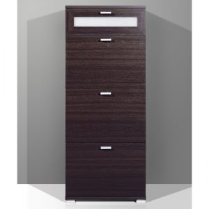 wenge chest cabinet 3651 661 300x300 - Chest of drawers with hanging space