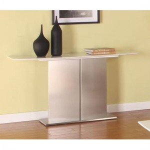 Ways to Use Console Table in Dining Room