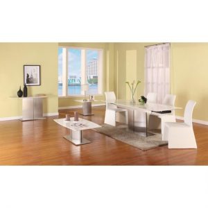 Alessia dining table chairs 300x300 - 5 Exclusive extendable dining table ideas that can match your home
