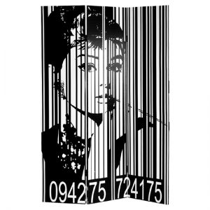 Audrey Hepburn Room Divider MP66 300x300 - Room Dividers with Lights: Enhance the Look of Your House with Room Dividers with Lights