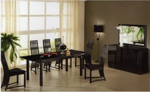 Add an extendable designer dining table in your home for style and functionality