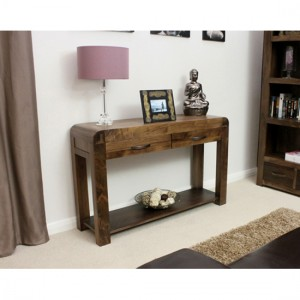 Buy Console Tables with Stools forYour Bedroom
