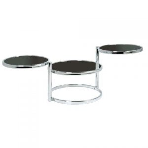 contemporary glass coffee table black 645301 300x300 - 5 Things to Consider When Looking for Chrome Glass Coffee Tables